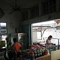 越南麵店內一景1