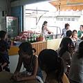 越南麵店內一景3