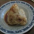 七美阿婆肉粽