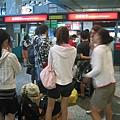 要回台北了2