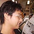 004_電車上巧遇南哥