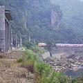 018_又來一班列車了