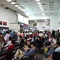 081_也是有夠多人的新竹車站