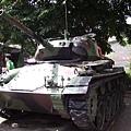 023_車站旁的戰車