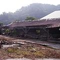 054_不知道是什麼的廢棄工廠1
