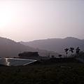 002_南投清晨的山上2