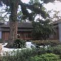 014_紀念館日式庭園1