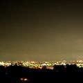 051_照失敗的都會公園夜景2