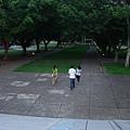 034_漫步在東海大學