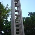 038_文理大道上的鐘樓