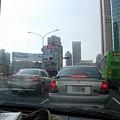 070_塞在台中港路