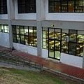 033_東海圖書館旁