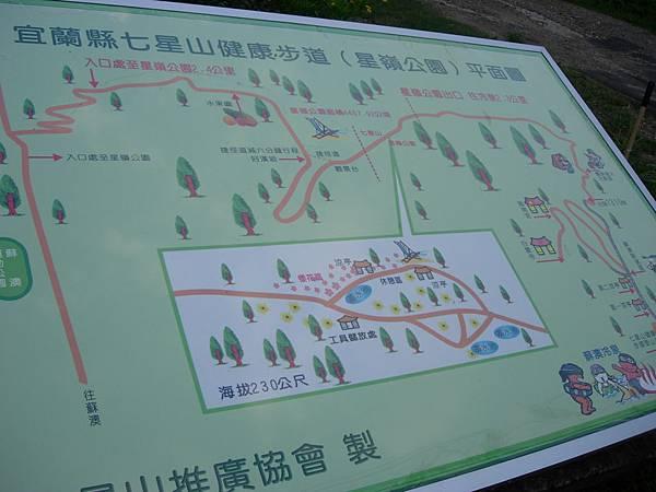 081_七星山健康步道平面圖