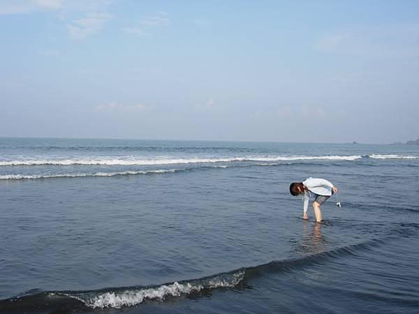 067_女人與海