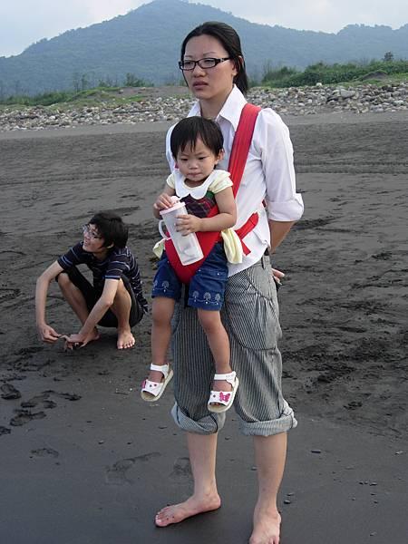 073_丫頭媽與小鬼頭