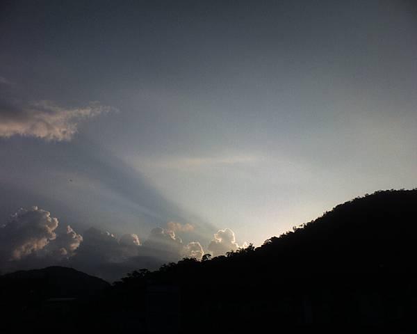 008_無意間看到的超美風景