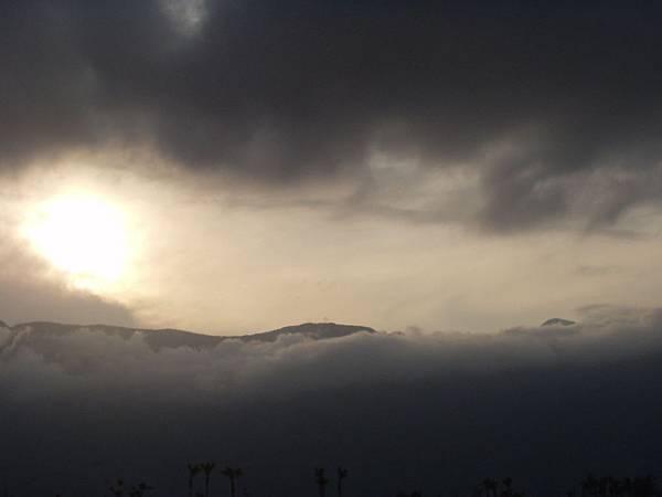 023_遠方的中央山脈1