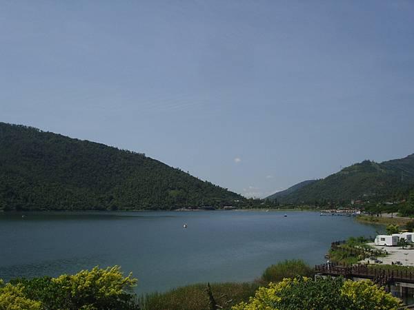 003_鯉魚潭與鯉魚山