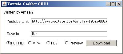 YouTube_Grabber