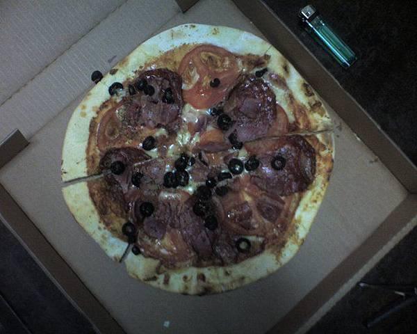 柴燒pizza_4