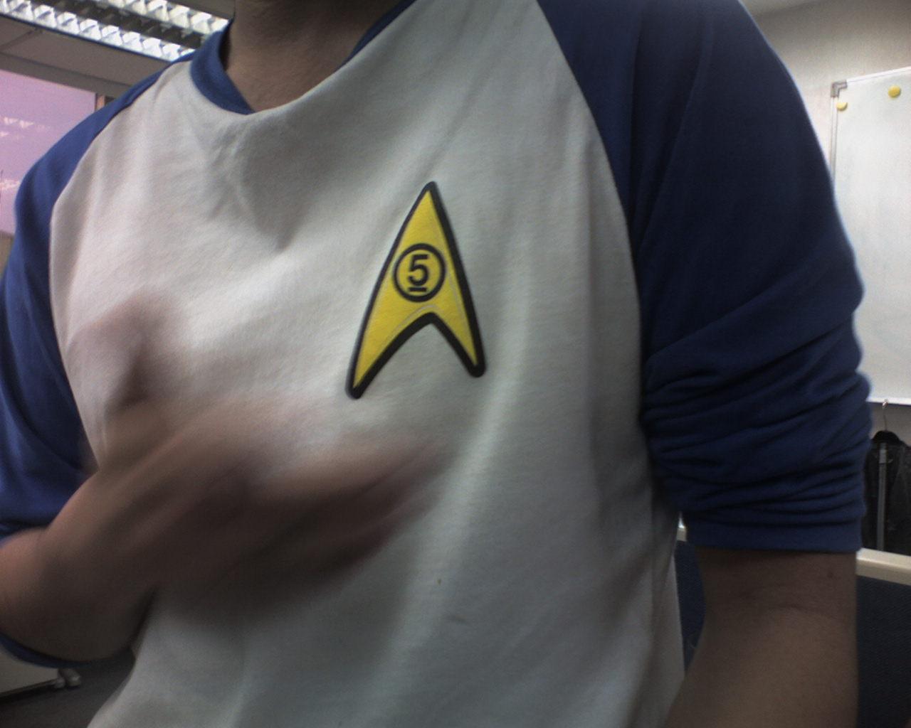 鬍鬚張T恤_2