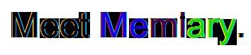 Memiary