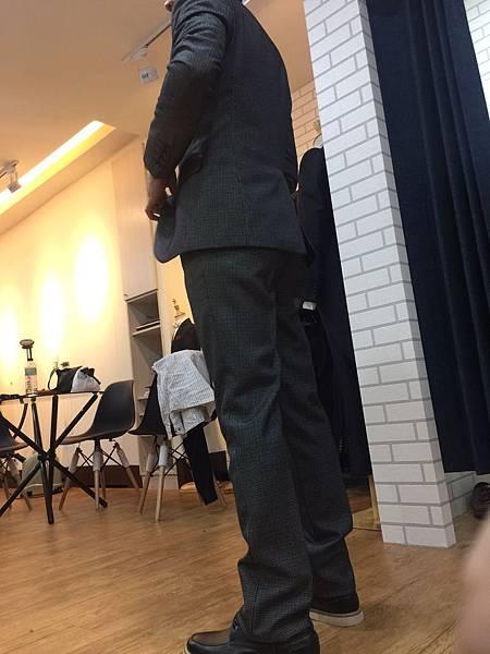 台北西服出租推薦