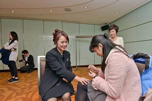 台北新娘秘書 推薦