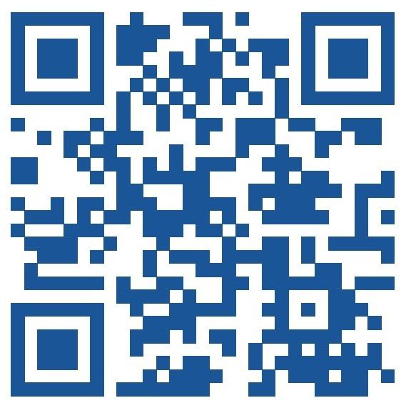 魚缸網頁QR code