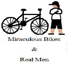 奇蹟單車與真男人