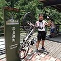 2014.07.26 涼山瀑布