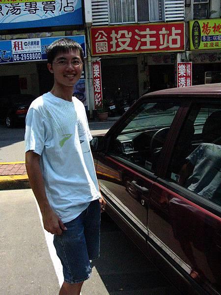 臺南市觀光