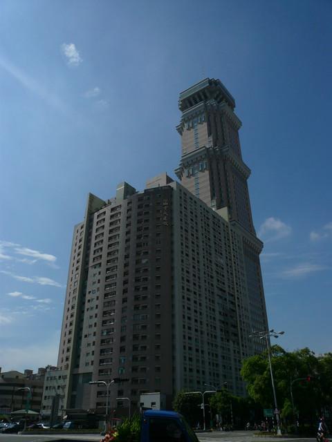 長谷川大樓