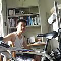 宅男和單車 (2008.05.31)