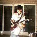 吉他手--維軒