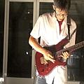 大搞玩樂團吉他手--維軒