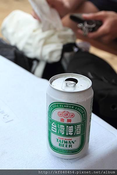 啤酒!!!