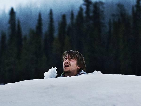 極地奧德賽