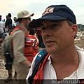走進災難:海地大地震
