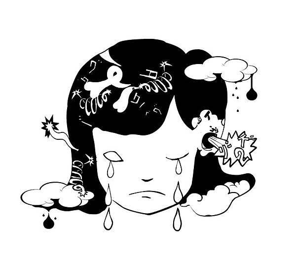 悲傷黃手帕(哭片)
