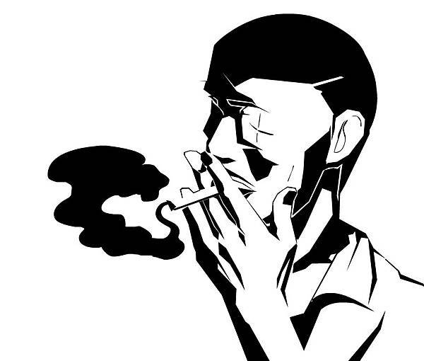 10X10選片指南 插畫集 - 硬派鐵漢 @ kff2012 的相簿 :: 痞客邦 PIXNET