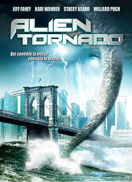 外星龍捲風 Alien Tornado