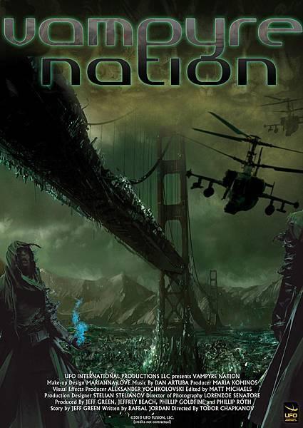 吸血國度Vampire Nation