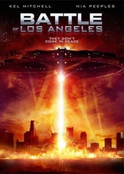 洛城之戰Battle of Los Angeles