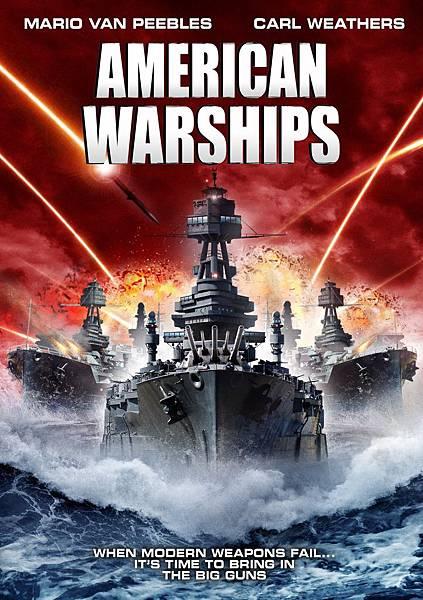 美國戰艦-American Warships