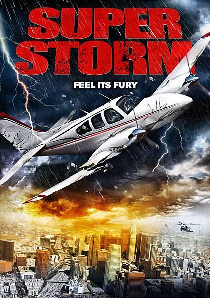 超級風暴 Super Storm