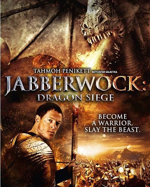 聖戰魔獸 Jabberwock