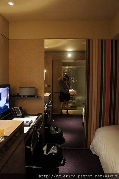 HOTEL QUOTEDSC00718