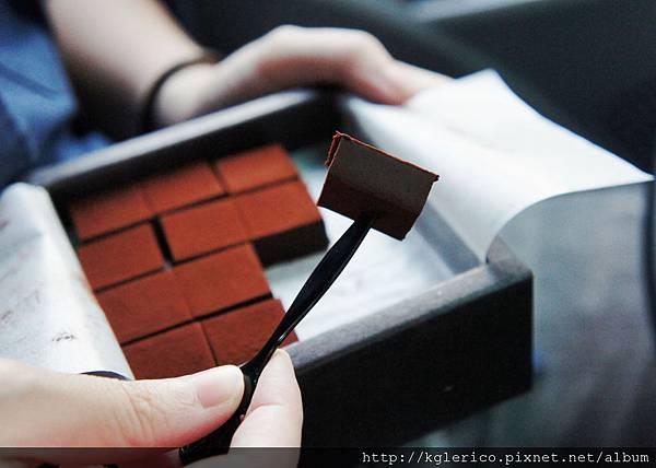 巧克力0025