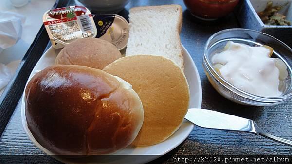 Day4 早餐 好好吃@@